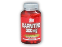 Karnitine 300mg 100 kapslí