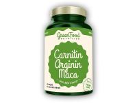 Carnitin Arginin Maca 90 vegan kapslí