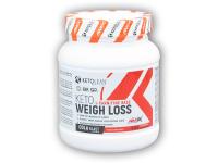 Keto Weight Loss 240g