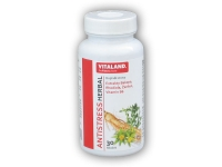 Vitaland Antistress Herbal 30 kapslí