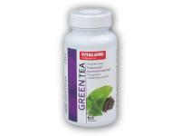 Vitaland Green Tea 60 kapslí