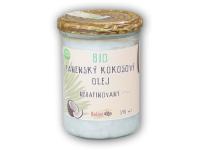 Bio panenský kokosový olej 390g
