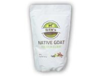 Raw s native Goat protein elixir 480g