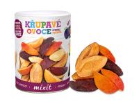 Křupavé ovoce švestka-meruňka 65g