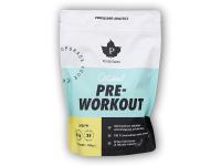 Pre-Workout + Caffeine 350g