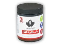 Electrolyte Powder 120g red berries