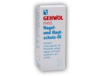 Med nagel hautschutz oil 50ml