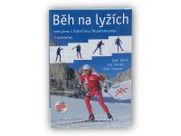 Běh na lyžích trénujeme s K.Neumannovou