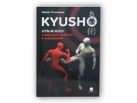 Kyusho - Vitální body v bojových uměních