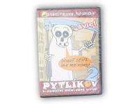 DVD Pytlíkov 2