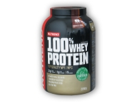 100% Whey Protein NEW 2250g