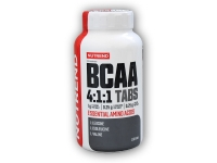 BCAA 4:1:1 100 tablet
