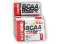 BCAA Mega Strong Powder 20x10g