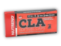 CLA Softgel Caps 60 kapslí