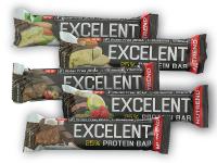 Excelent 25% Protein Bar 85g gluten free