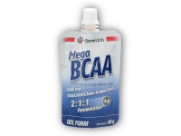 BCAA 6000 mg gel 80g