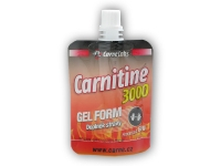 L-Carnitin 3000 mg gel 60g