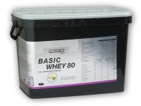 Basic whey protein 4000g