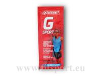 Enervit G 15g sáček pomeranč