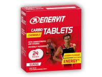 Enervit Carbo 24 tablet blistr citron