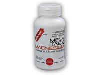 Mega Tabs Magnesium 30 tablet pomeranč