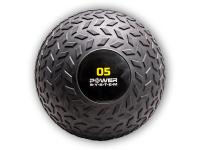Powersystem Posilovací míč SLAM BALL 5kg