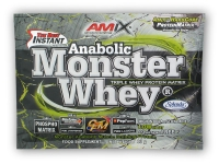 Anabolic Monster Whey 33g sáček