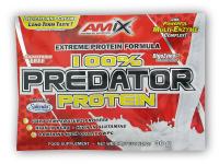 100% Predator Protein 30g akce