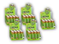 4x BCAA 3000 2:1:1 Shot 20x60ml+1xZDARMA