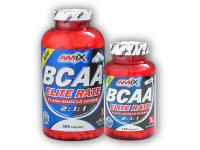 BCAA Elite Rate 500 + 120 kapslí