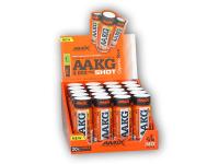 AAKG Shot 4000mg Box 20x60ml