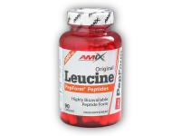 Leucine Peptide PepForm 90 kapslí