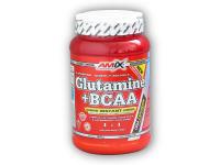 L-Glutamine + BCAA 1000g