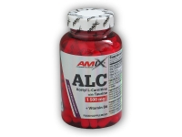 ALC with Taurine + Vitamin B6 120 kapslí