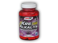 Kre-Alkalyn 120 kapslí