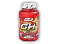 Maximum GH Stimulant 120 kapslí