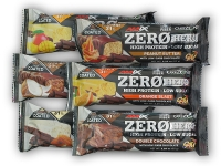 Zero Hero High Protein Low Sugar Bar 65g