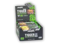 20x MIX Tigger Zero Multi Layer Prot. Bar 60g