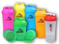 Shaker Monster Bottle NEW Amix 600ml