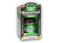 MuscleDrol 60 kapslí