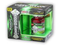 Oxxy-DTOX 100 kapslí