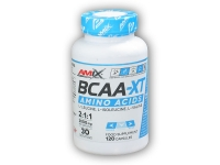 BCAA XT 120 kapslí