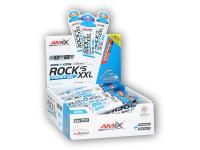 24x Rocks Energy Gel XXL with caffeine 65g