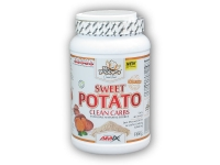 Sweet Potato Clean Carbs 1000g