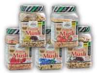High Protein Musli 500g