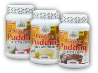 Protein Pudding 600g