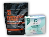 Instant Mass Heavy Weight 5400g + Nexgen 60cp