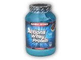 Actions Whey Protein 1000g
