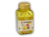 C-komplex formula 500 250tb.+ šípky,echinacea