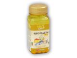 Riboflavin vitamín B2 10 mg 60 tablet